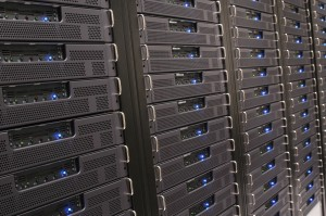 ServerBank